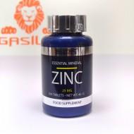 Zinc 25 мг 100 таб