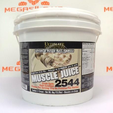 Muscle Juice 2544 6 кг