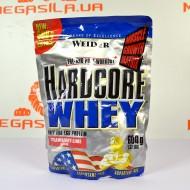 Hardcore Whey 600 грамм