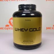 Whey Gold 2270 грамм