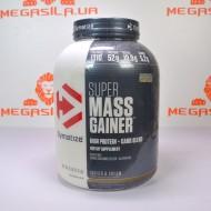 Super Mass Gainer 2700 грамм