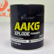 AAKG Xplode Powder 300 грамм
