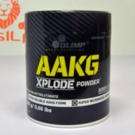 AAKG Xplode Powder 300 грамм