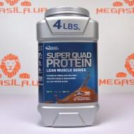 Super Quad Protein 1814 грамм