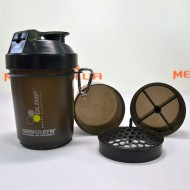 Smart Shake Black Label 400 мл