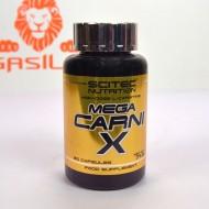 Mega Carni-X 60 капс
