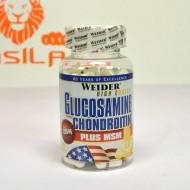 Glucosamine Chondroitin Plus MSM 120 капс