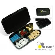 Pill Box холдер