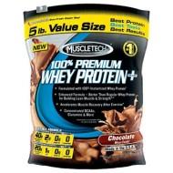 100% Premium Whey Protein Plus 2267 грамм