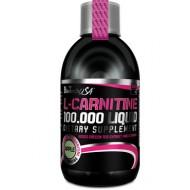 L-Carnitine Liquid 100000 мг 500 мл