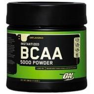 BCAA 5000 Powder 380 грамм 40 порций