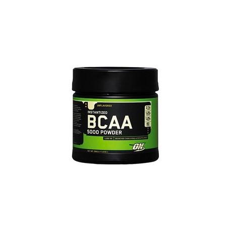 bcaa optimum 5000 powder купить