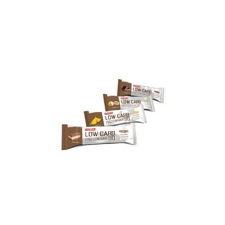 LOW Carb Protein Bar 30 80 грамм