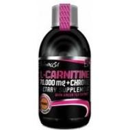 L-Carnitine 70.000мг + Chrome 500 мл