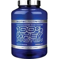 100% Whey Protein - 2350 грамм