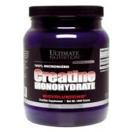 100% Micronized Creatine Monohydrate 1000 грамм