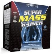 Super Mass Gainer 5450 грамм