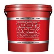 100% Whey Protein Professional 5000 грамм