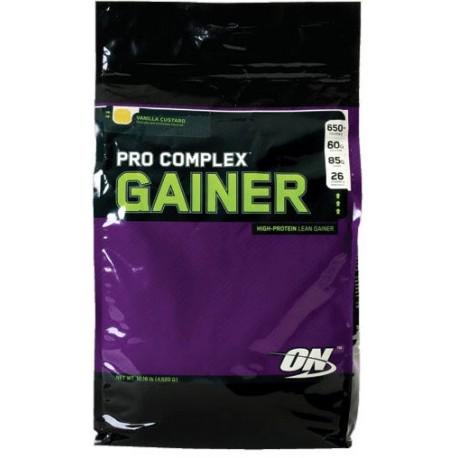 Pro Complex Gainer 4.62 кг