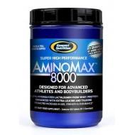 AminoMax 8000 350 таб