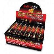 12 Hour Energy Shock 20x25 мл