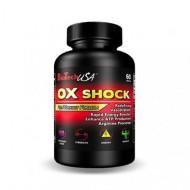 OX Shock окись азота 60 таб
