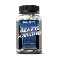 Acetyl L-Carnitine - 90 капс