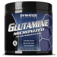 Glutamine Micronized 300 грамм
