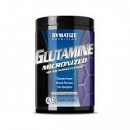 Glutamine Micronized 500 грамм