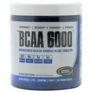 BCAA 6000 180 таб