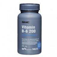 Vitamin B-6 100 капс