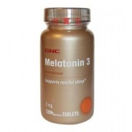 Melatonin 3 120 таб