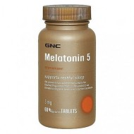 Melatonin 5 60 капс