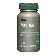Zinc 100 100 капс