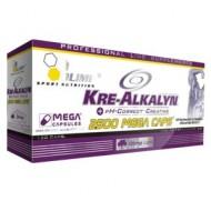 Kre-Alkalyn 2500 120 капc