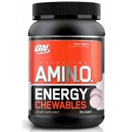Amino Energy Chewables 75 таб