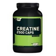 Creatine 2500 Caps 200 капс