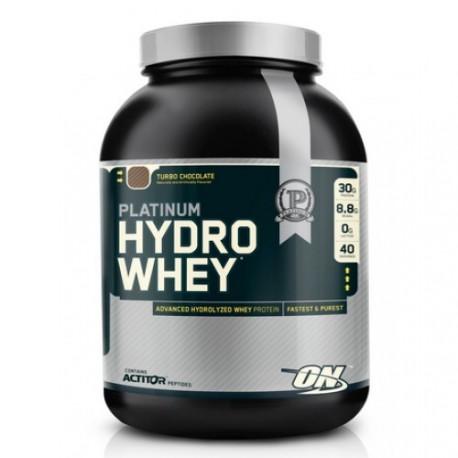 Platinum HydroWhey 800 грамм