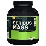 Serious Mass 2.72 кг
