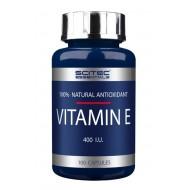 Vitamin E 100 капс