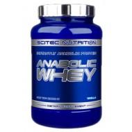 Anabolic Whey 900 грамм