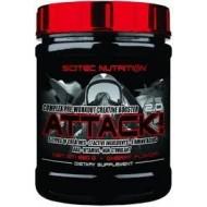 Attack! 2.0 320 грамм