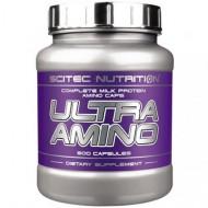 Ultra Amino 500 капс