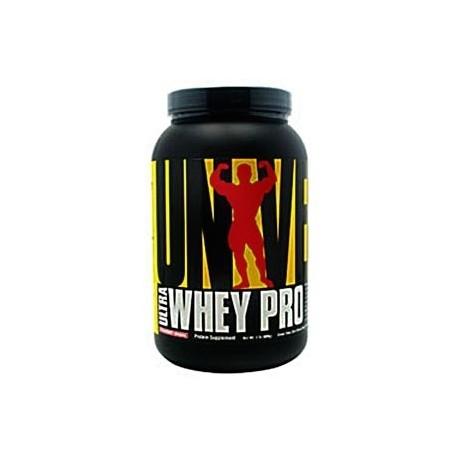 Ultra Whey Pro 900 грамм