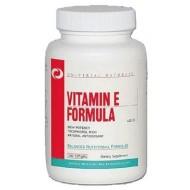 Vitamin E Formula 100 таб