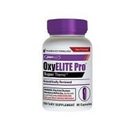 OxyElite Pro New Formula 90 капс