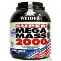 Megamass 2000 3000 грамм