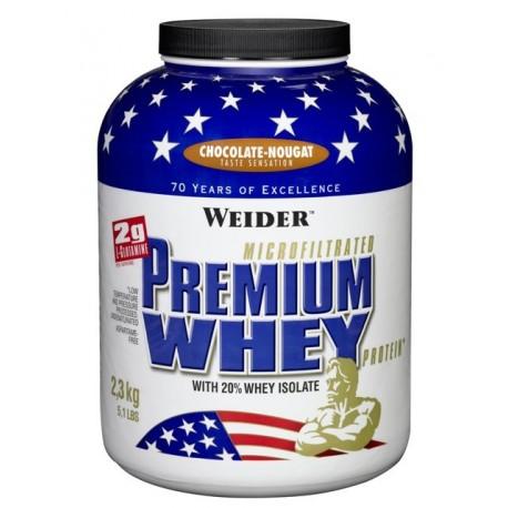 Premium Whey Protein 2300 грамм