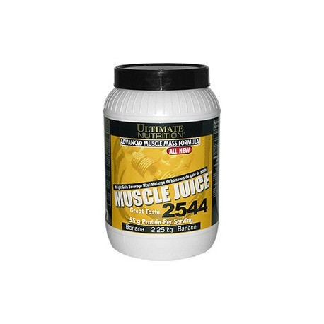 Muscle Juice 2544 2.25 кг