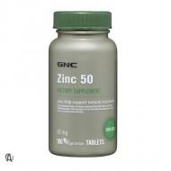 Zinc 50 100 капс